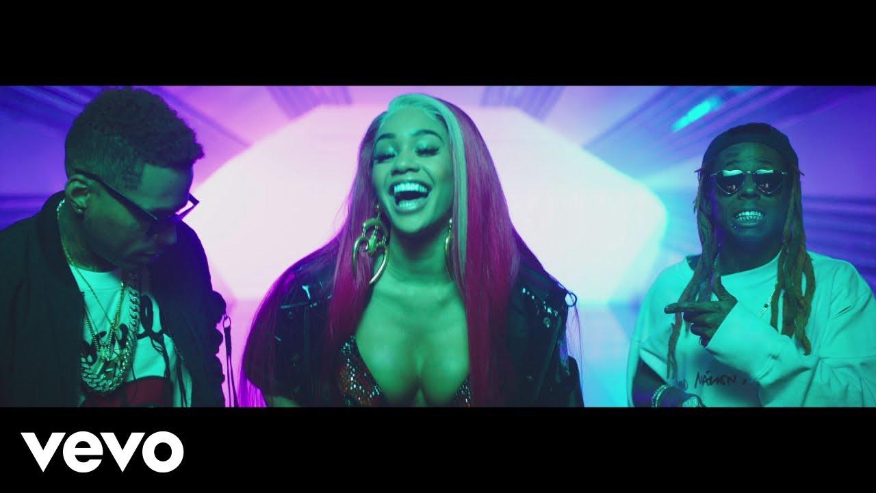 """New Video: Kid Ink – """"Yuso"""" (feat. Lil Wayne & Saweetie)"""
