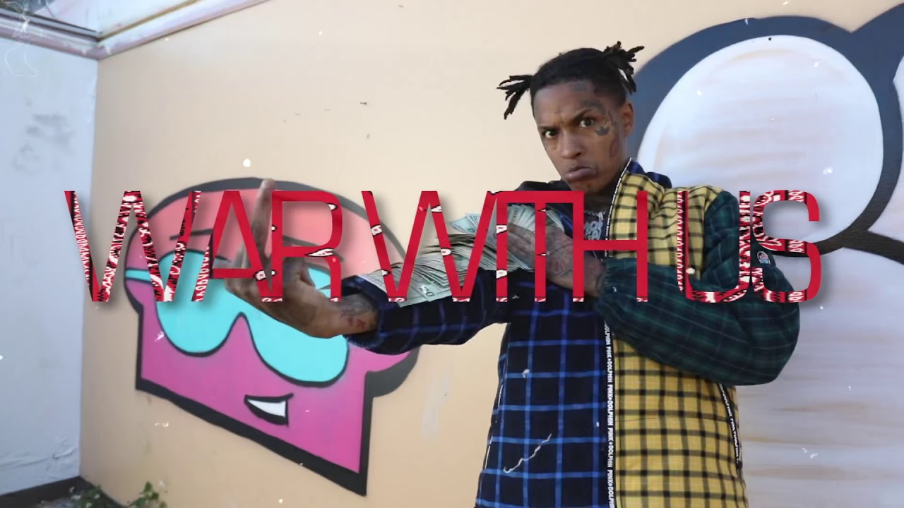 "New Video: KYYNGG – ""War Wit Us"""