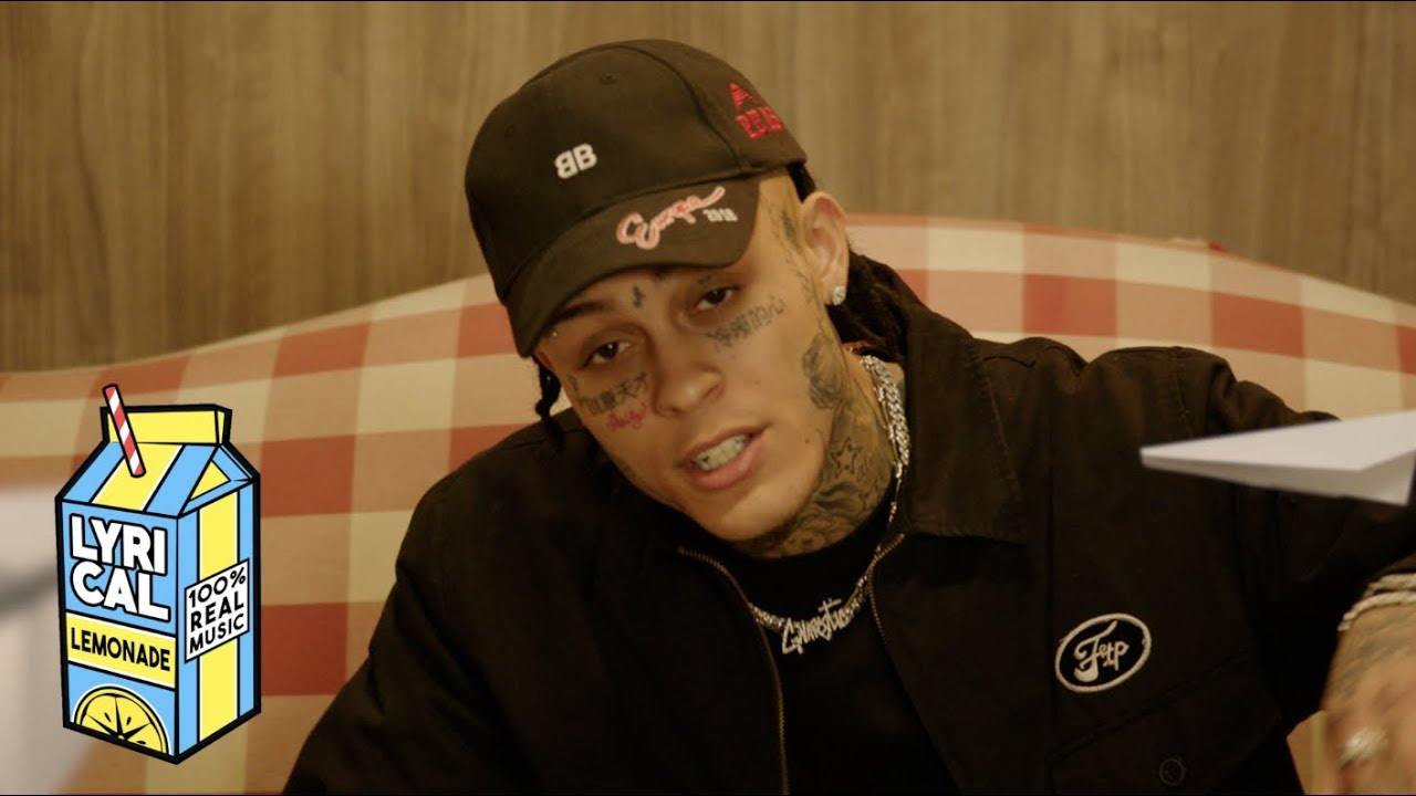 "New Video: Lil Skies – ""i"""