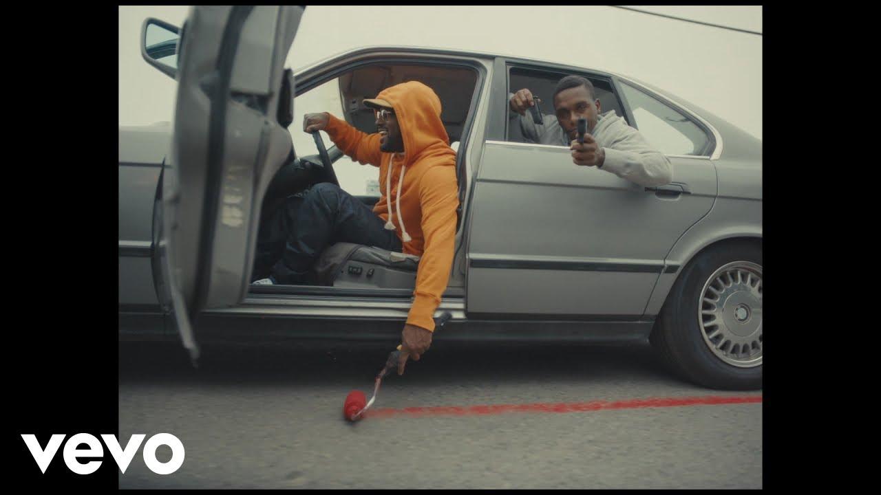 """New Video: ScHoolboy Q – """"Numb Numb Juice"""""""