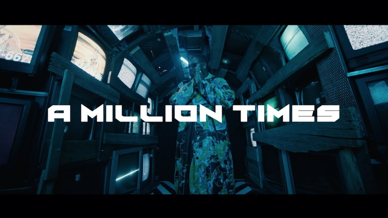 """New Video: T-Pain – """"A Million Times"""" (feat. O.T. Genasis)"""