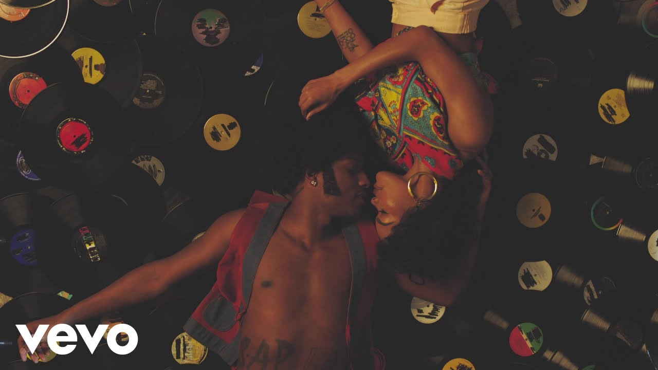 """New Video: Teyana Taylor – """"Issues / Hold On"""""""