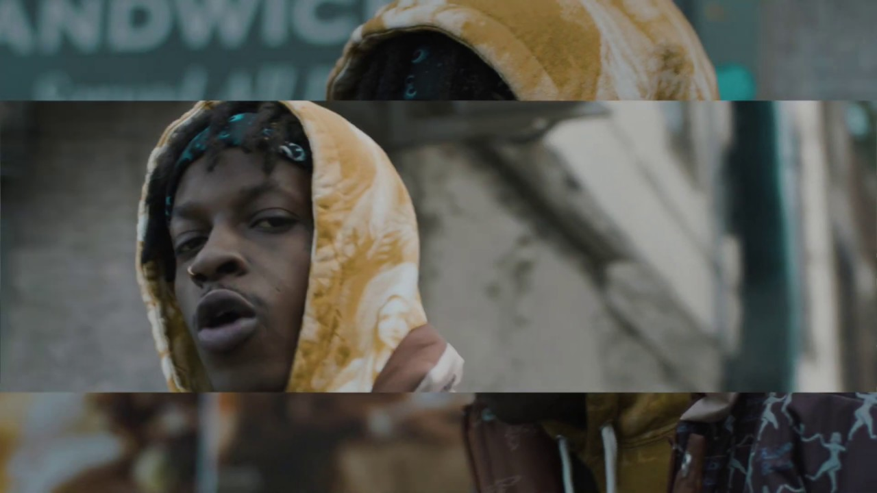 """New Video: The Underachievers – """"Stone Cold x Deebo"""""""