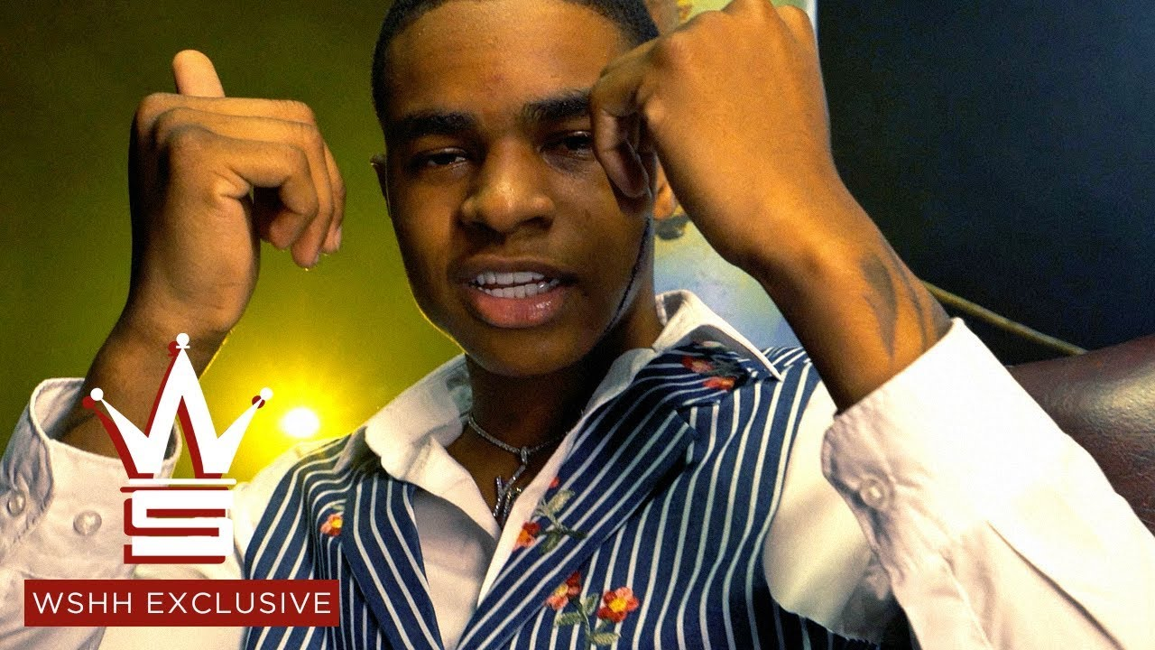 "New Video: YBN Almighty Jay – ""Let Me Breathe"""