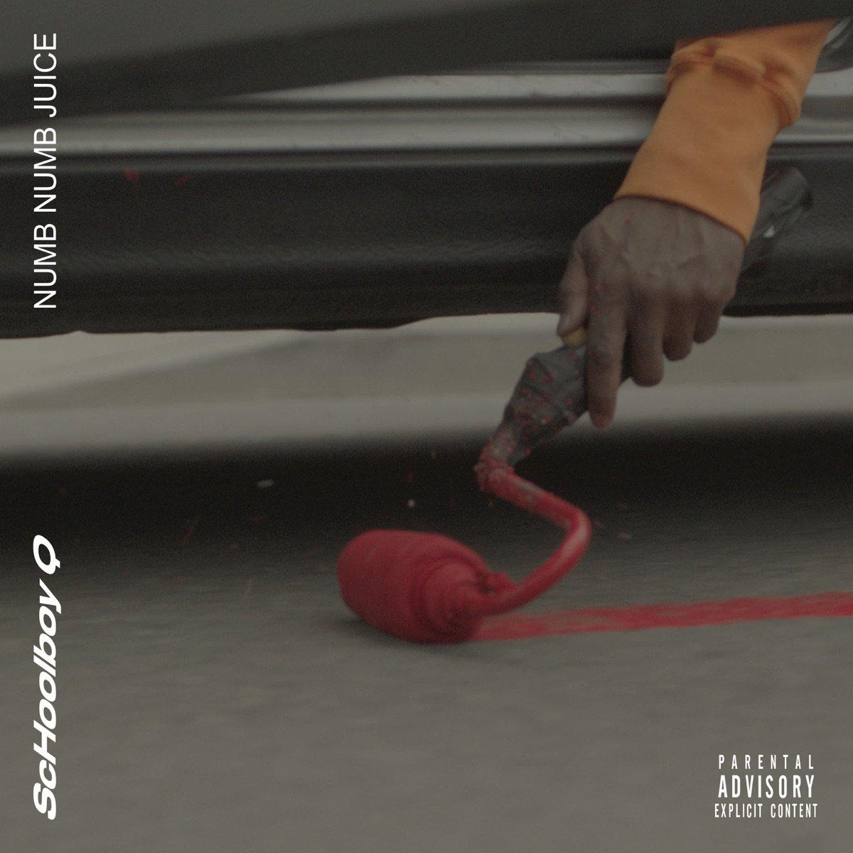 """New Music: ScHoolboy Q – """"Numb Numb Juice"""""""