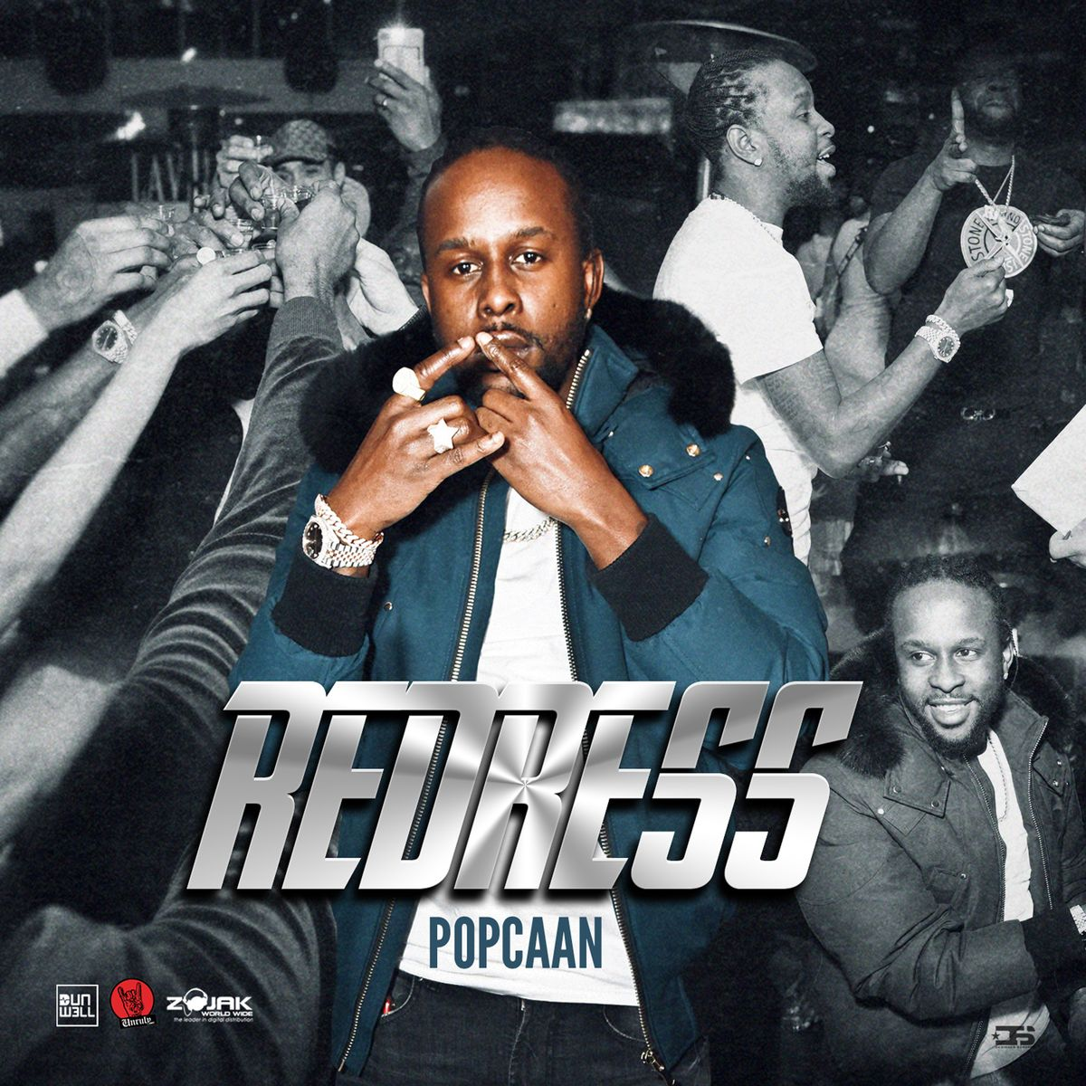 "New Music: Popcaan – ""ReDress"" 
