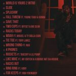 """Rich The Kid Reveals Updated """"The World Is Yours 2"""" Tracklist"""