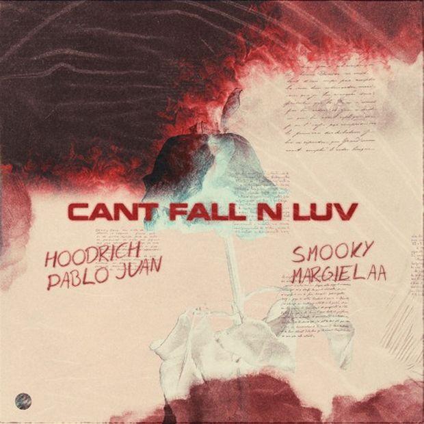 "New Music: Hoodrich Pablo Juan – ""Can't Fall N Luv"" (feat. Smooky MarGielaa)"