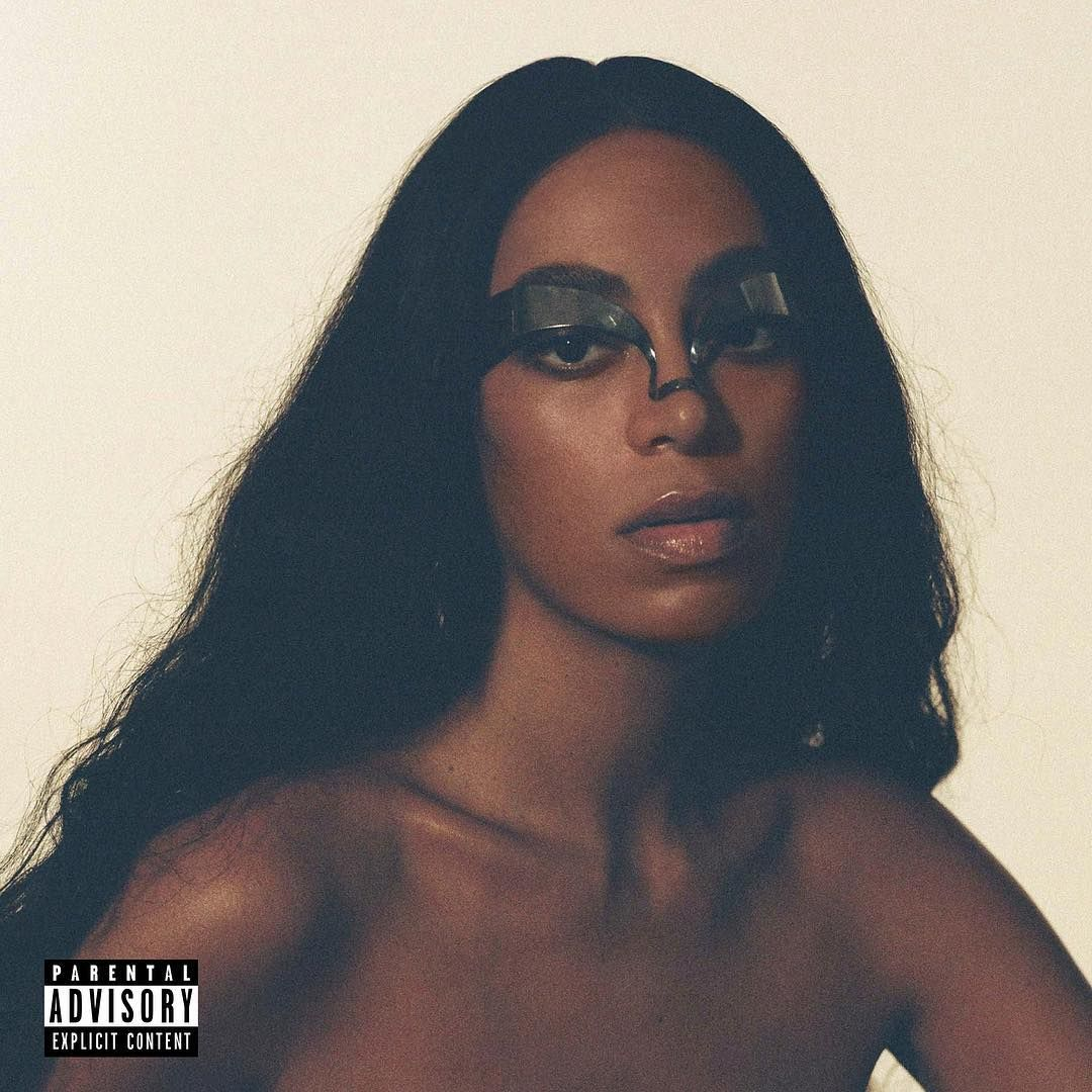 "New Album: Solange – ""When I Get Home"""