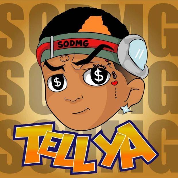 "New Music: Soulja Boy – ""Tell Ya"" [EP]"