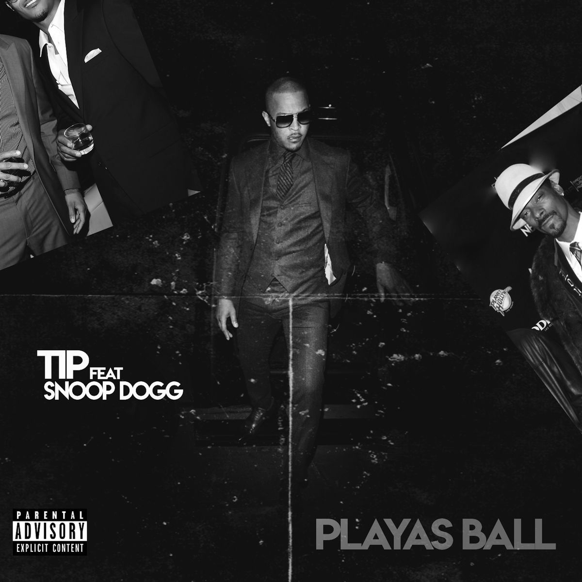 """New Music: T.I. – """"Playas Ball"""" (feat. Snoop Dogg)"""