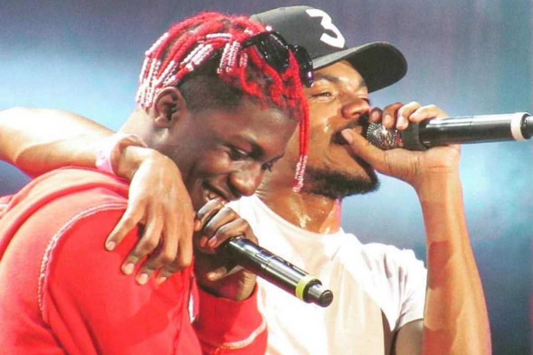 """New Music: Chance The Rapper & Lil Yachty – """"Atlanta House Freestyle"""""""