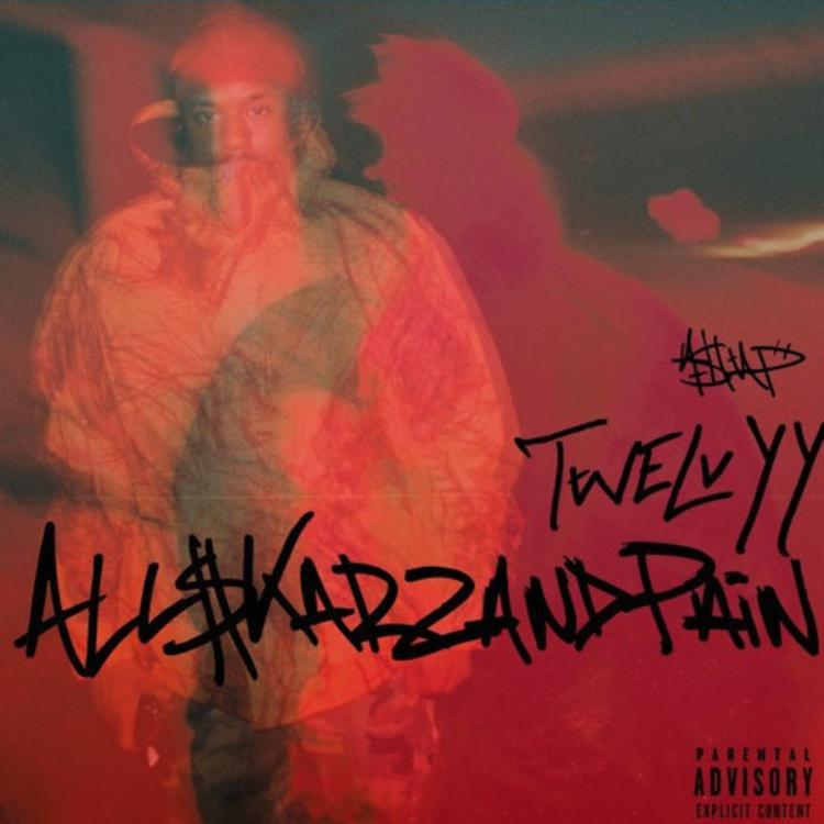"New Music: A$AP Twelvyy – ""All Skarz & Pain"" (feat. Tim Vocals)"