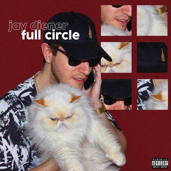"New Music: Jay Diener – ""Full Circle"""