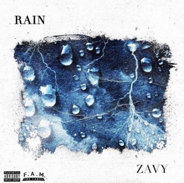 "New Music: Zavy – ""Rain"""