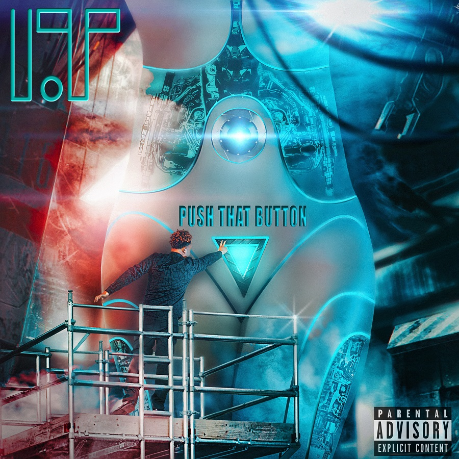 "New Album: I.T. – ""Push That Button"""