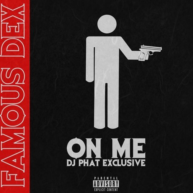 """New Music: Famous Dex – """"On Me"""""""