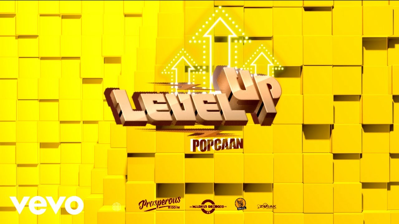 """New Music: Popcaan – """"Level Up"""" 