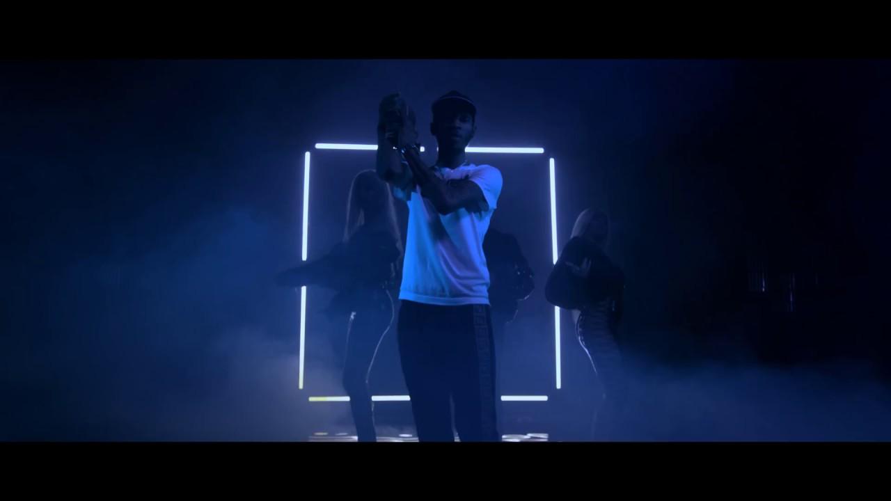 "New Video: Disrespectful Swag – ""Dance In The Dark"""