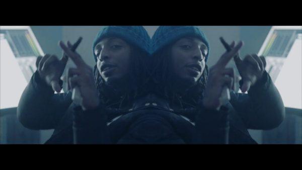 "New Video: Rockstar Rodie x 147 Calboy ""Right Now"""