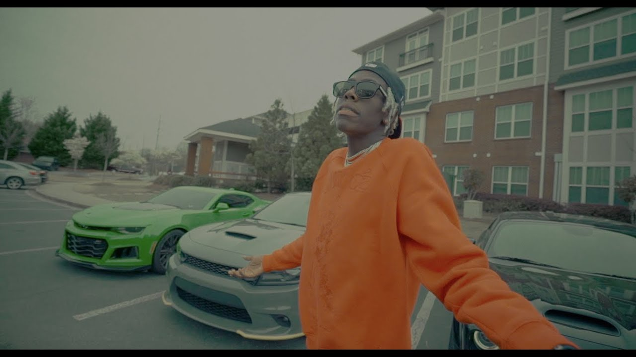 """New Video: Yung Bans – """"Side By Side"""""""