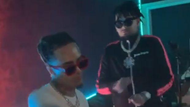 Video: Ma$e - DJ Cosmic Kev Freestyle - ItsBizkit
