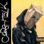 """ScHoolboy Q Reveals """"CrasH Talk"""" Cover + Tracklist"""