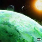"Smokepurpp Reveals ""Lost Planet"" Artwork + Tracklist"