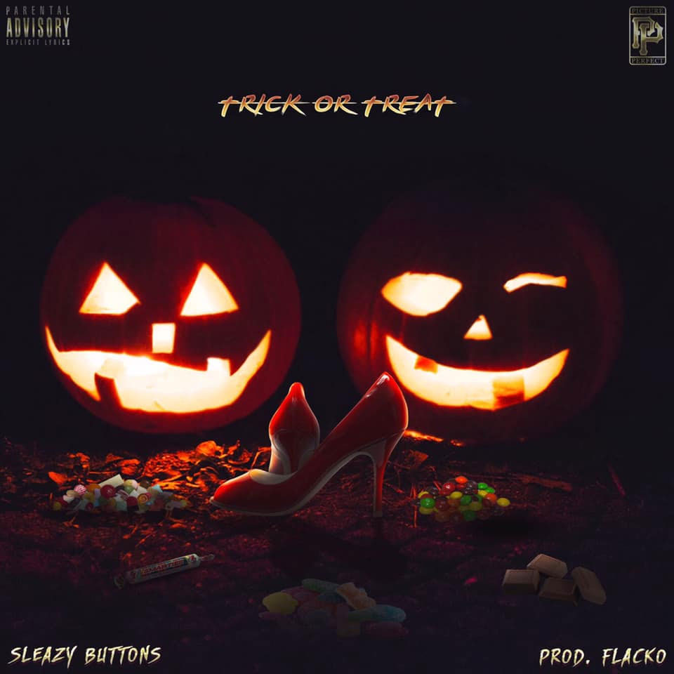 """New Music: Sleazy Buttons – """"Trick Or Treat"""""""