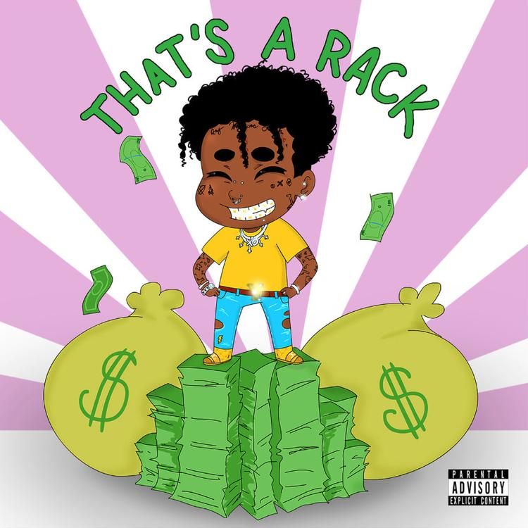"New Music: Lil Uzi Vert – ""That's A Rack"" | ""Sanguine Paradise"""