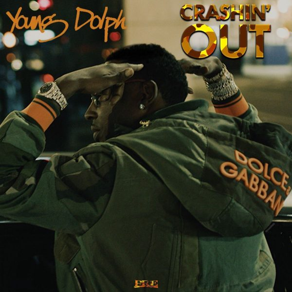 "New Music/Video: Young Dolph – ""Crashin Out"""