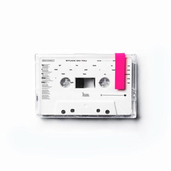 """New Music: Kaleb Mitchell – """"Stuck On You"""""""