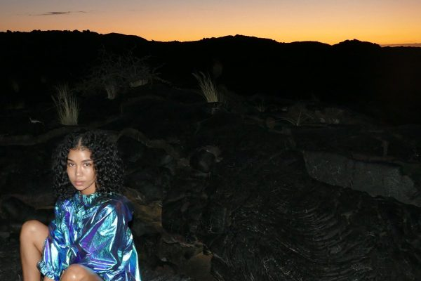 """New Music/Video: Jhené Aiko – """"Triggered (Freestyle)"""""""