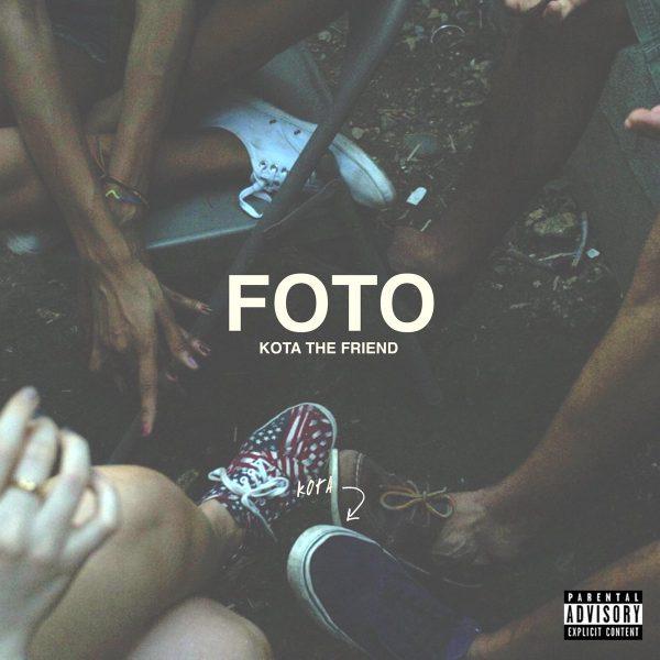 """New Album: Kota The Friend – """"FOTO"""""""