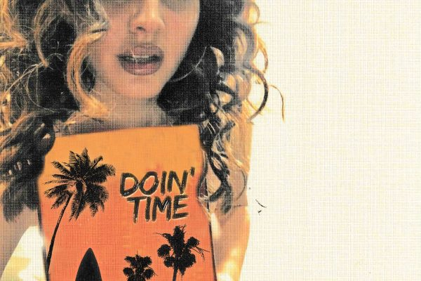"""New Music: Lana Del Rey – """"Doin' Time"""" (Sublime Cover)"""