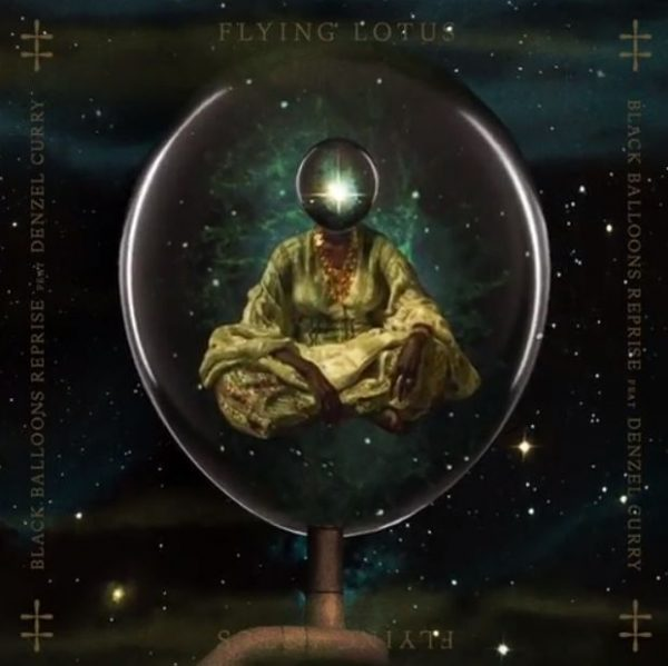 """New Music: Flying Lotus – """"Black Balloons Reprise"""" (feat. Denzel Curry)"""