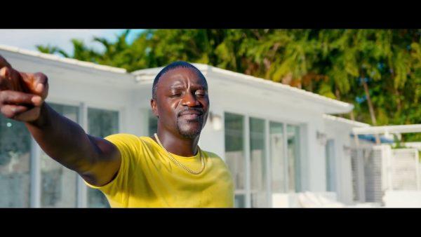 "New Video: Akon – ""Get Money"" (feat. Anuel AA)"