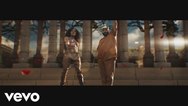 """New Video: DJ Khaled – """"Just Us"""" (feat. SZA)"""