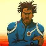 """New Video: Flying Lotus – """"More"""" (feat. Anderson .Paak)"""