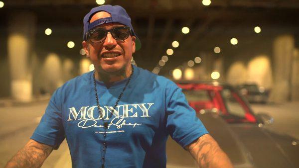 "New Video: Gangsta L – ""Drug War Veteran"""