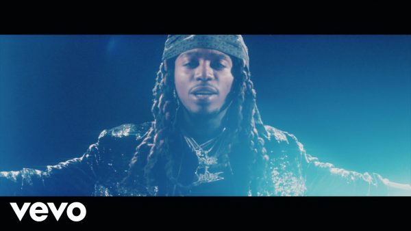 """New Video: Jacquees – """"Who's"""""""