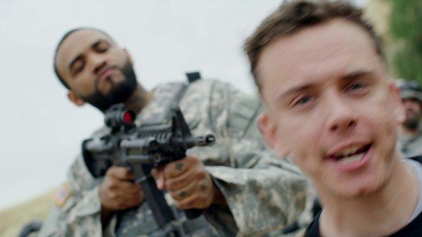 "New Video: Joyner Lucas – ""Isis"" (feat. Logic)"