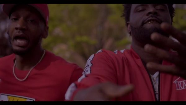 "New Video: King Kurbey – ""Ape Shit"" (feat. VL Deck)"