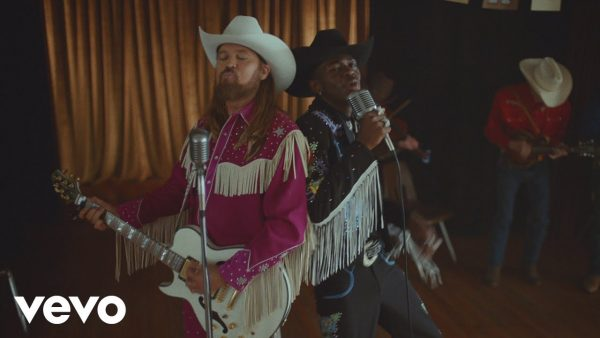 """New Video: Lil Nas X ft. Billy Ray Cyrus – """"Old Town Road (Remix)"""""""