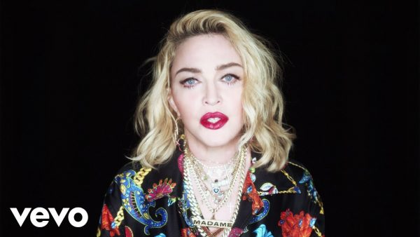 """New Video: Madonna – """"Crave"""" (feat. Swae Lee)"""