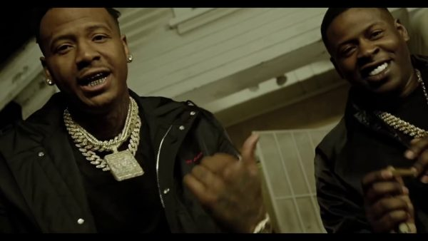 """New Video: Moneybagg Yo – """"Blac Money"""" (feat. Blac Youngsta)"""