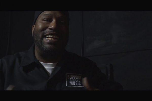 "New Video: NeekDaSkittz – ""Back 2 Back"" (feat. Bun B)"