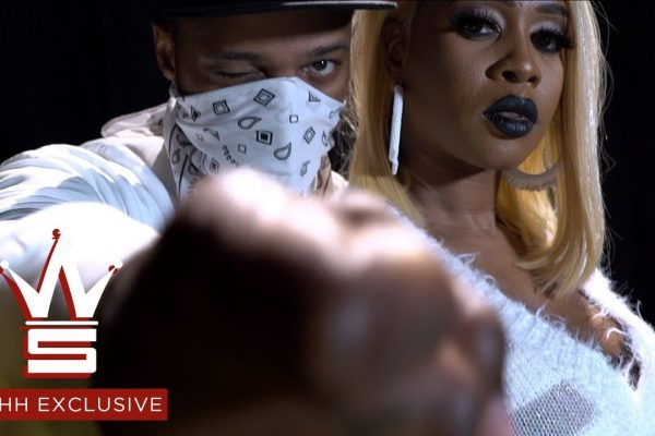 "New Video: Papoose – ""CC"" (feat. Remy Ma)"
