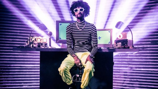 """New Video: PnB Rock – """"Go To Mars"""" (feat. Tee Grizzley)"""
