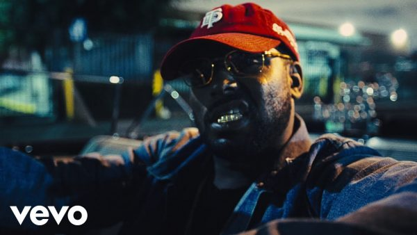 """New Video: ScHoolboy Q – """"Floating"""" (feat. 21 Savage)"""